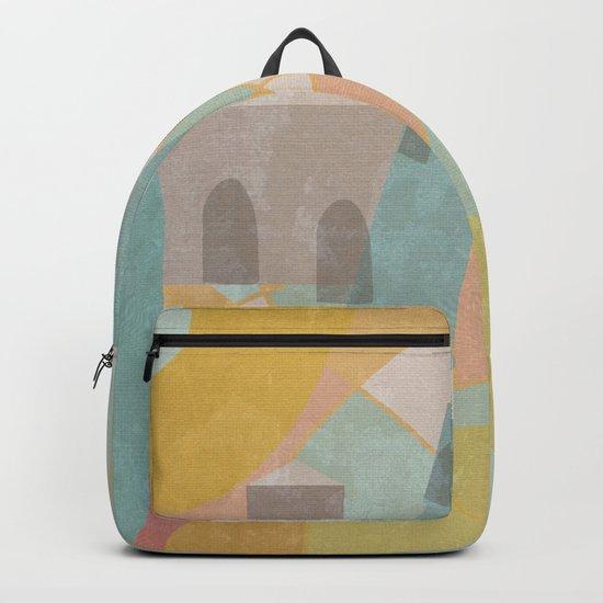 Pisa Backpack