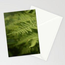 Jane's Garden - Fern Fronds Stationery Cards