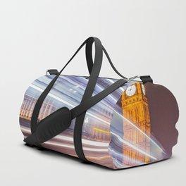 London 01 Duffle Bag