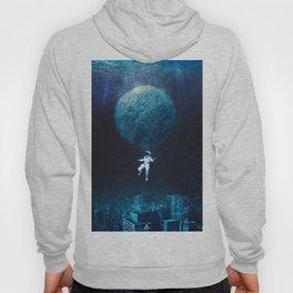 Astronautic Hoody