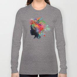 Wildchild (aged ver) Long Sleeve T-shirt