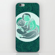 planetshine iPhone & iPod Skin
