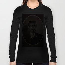 Famine Long Sleeve T-shirt