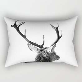 Hey Deer Rectangular Pillow