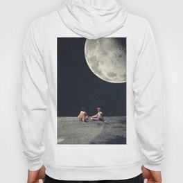 I Gave You the Moon for a Smile Hoody
