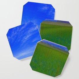 Spacious Wide Open Field View Ultra HD Coaster
