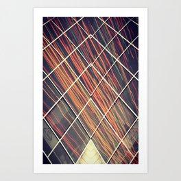 sym4 Art Print