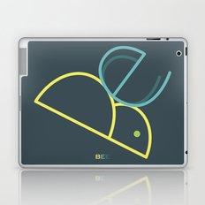 b- bee Laptop & iPad Skin