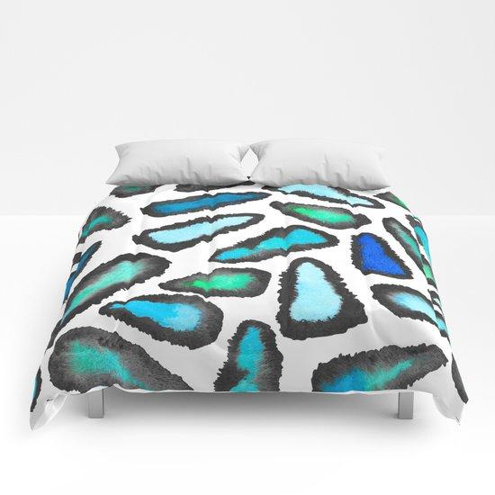 Mineral Glow Comforters