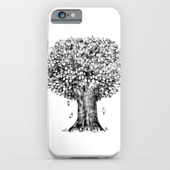 One Tree iPhone & iPod Case