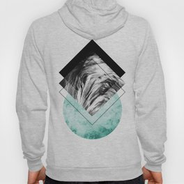 Geometric Composition 2 Hoody
