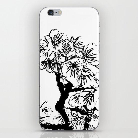 Cherry Blossom #7 iPhone & iPod Skin