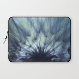 A Dandelion Fan Laptop Sleeve
