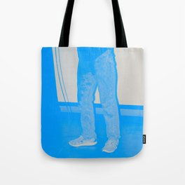 John Maus (again) Tote Bag