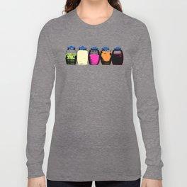 Aguas Frecas Long Sleeve T-shirt