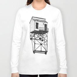 Isolated Long Sleeve T-shirt