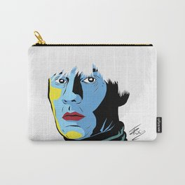 Pop art master Carry-All Pouch