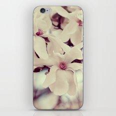 Twisted Sisters iPhone & iPod Skin