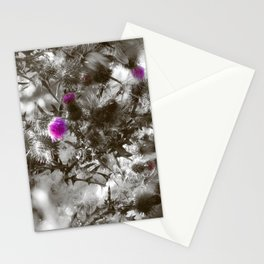 Milk Thistle Stationery Cards
