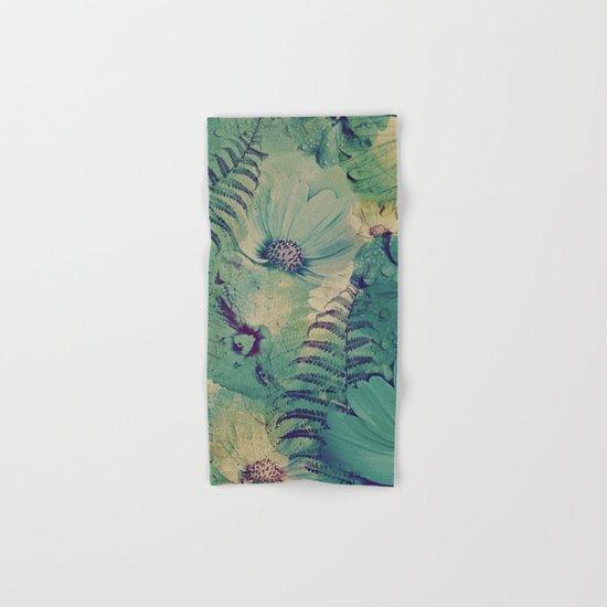 Subliminal Hand & Bath Towel