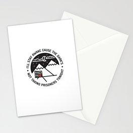 ODE Stationery Cards