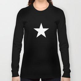 Star by Friztin Long Sleeve T-shirt