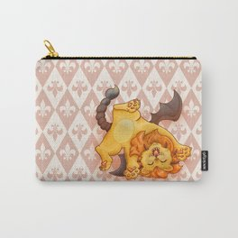 Baby Manticore Carry-All Pouch