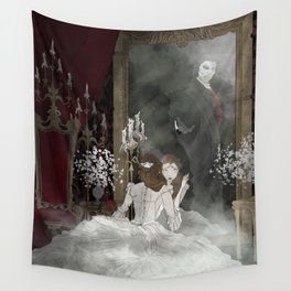 The Mirror Wall Tapestry
