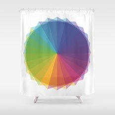 Fig. 011 Shower Curtain