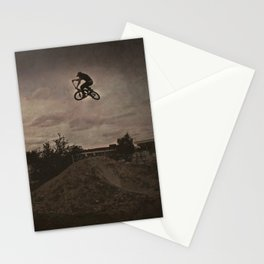 Riding High Stationery Cards