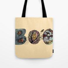 BOO!! Tote Bag