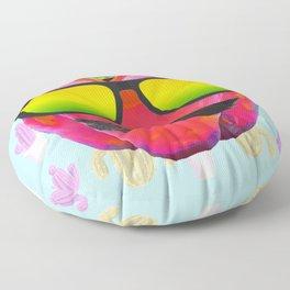 Papa Prika Floor Pillow