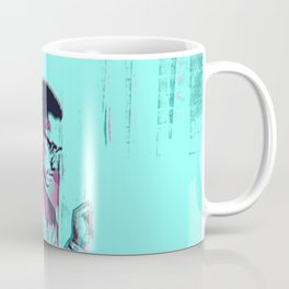 Malcolm X Little - African American Muslim Minister Human Rights Activist 2 Coffee Mug