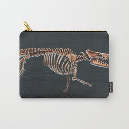 Maiacetus inuus Skeletal Study Carry-All Pouch