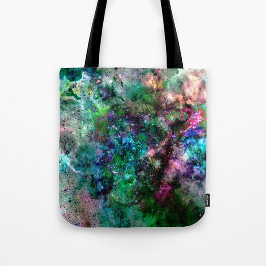 Everything is nothing 22 (therefore it was beautiful) Tote Bag