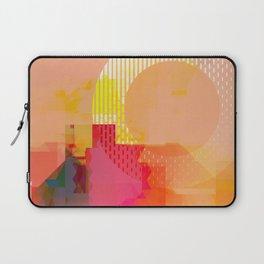 Rural Dawn Laptop Sleeve