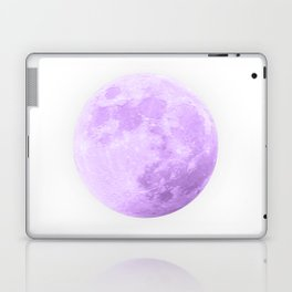 LAVENDER MOON Laptop & iPad Skin