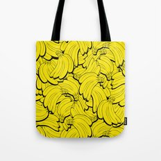 TOTALLY BANANAS Tote Bag