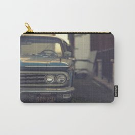 Edsel Carry-All Pouch