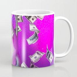 Dancing Pole Strip Axolotl Dancer Coffee Mug