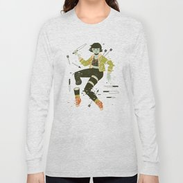 To Pieces Long Sleeve T-shirt