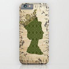 QUEEN 1 Slim Case iPhone 6s