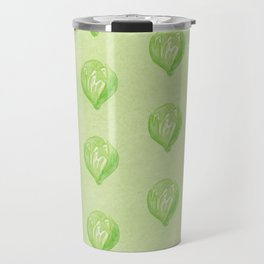 Brussels Sprouts Travel Mug