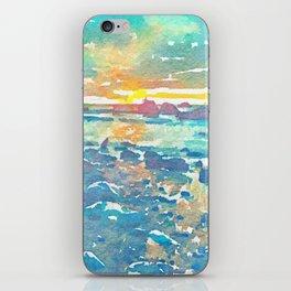 Lake Michigan iPhone Skin