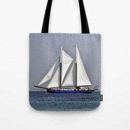 SAILORS WORLD - Baltic Sea Tote Bag