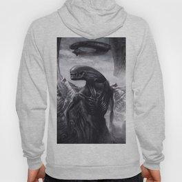 Alien - Xenomorp Hoody