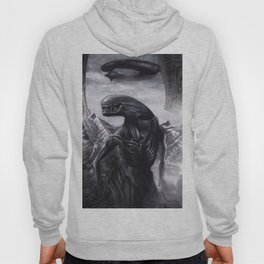Alien - Xenomorph Hoody