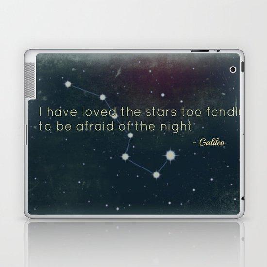 Galileo Laptop & iPad Skin