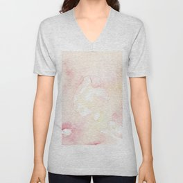 Cluttered Clarity Unisex V-Neck
