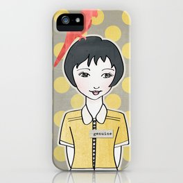 Ya Yeah | Genuine iPhone Case